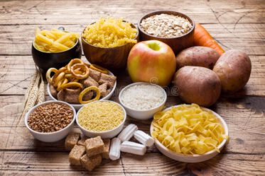 Carbohydrates as a fuel for exercise